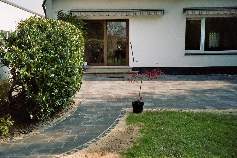 Garten Und Landschaftsbau Thorsten Behmer